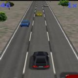 Dwonload Traffic Race 3D Cell Phone Game